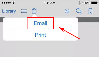 ibook-email