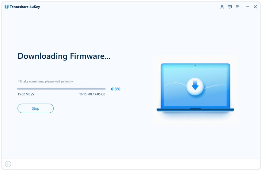 downloading firmware