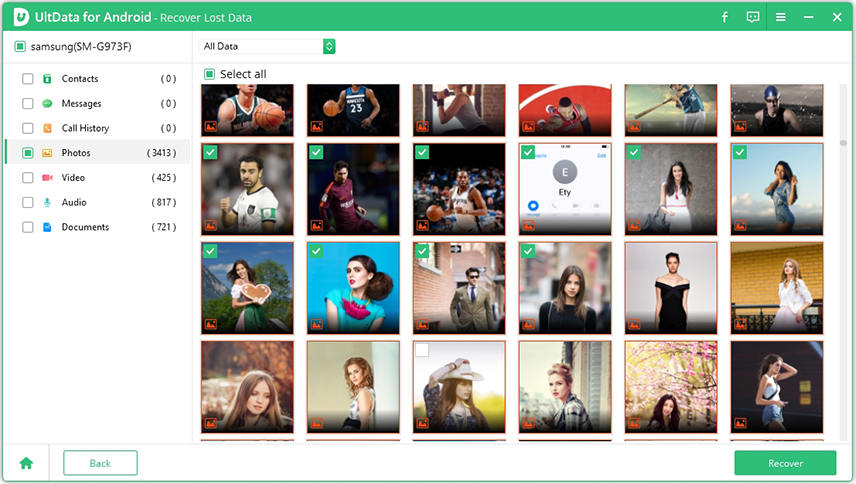 how to recover permanently deleted photos from google photos after 60 days