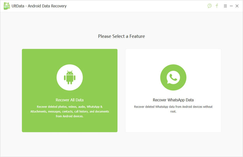 How to Recover Deleted, Lost PDF Files from Android Phone
