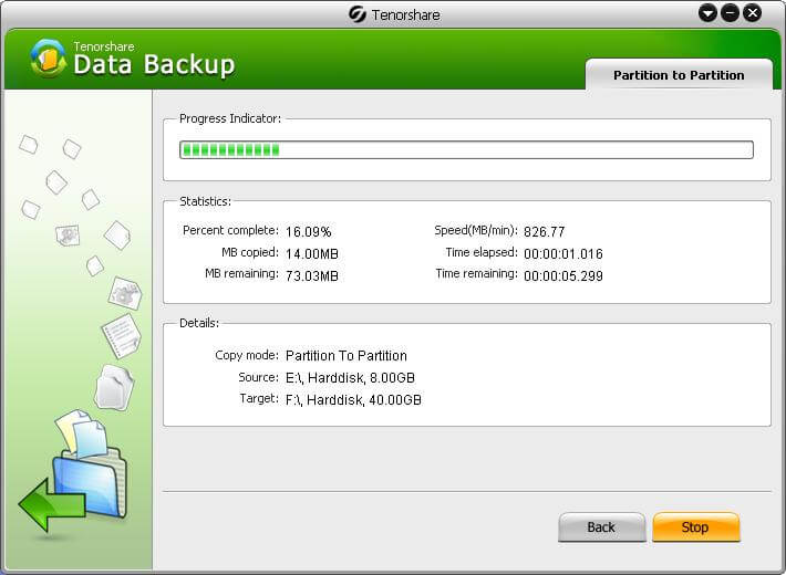 data backup tutorial