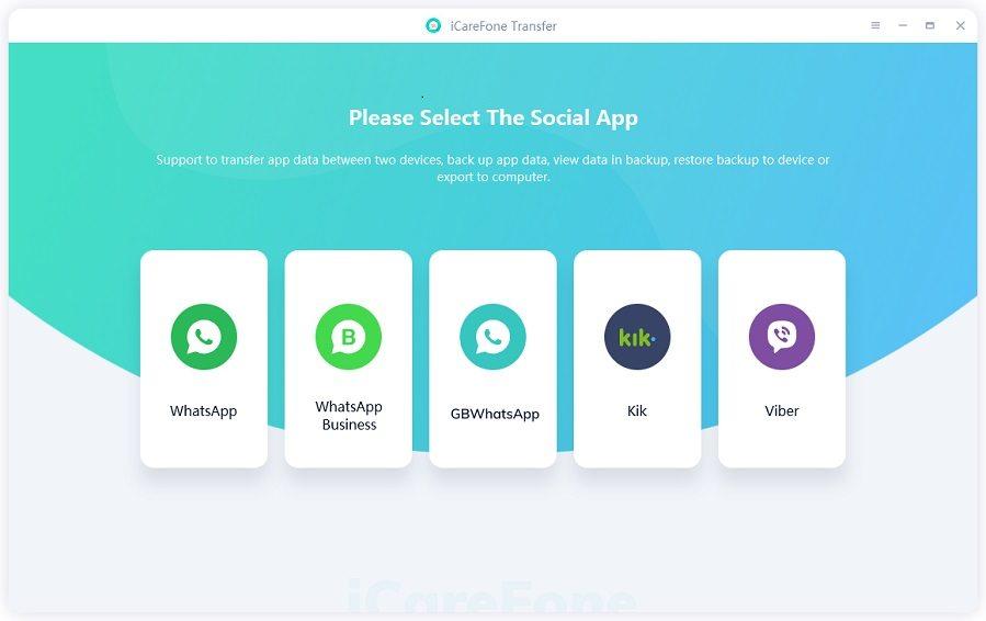 social apps - guide