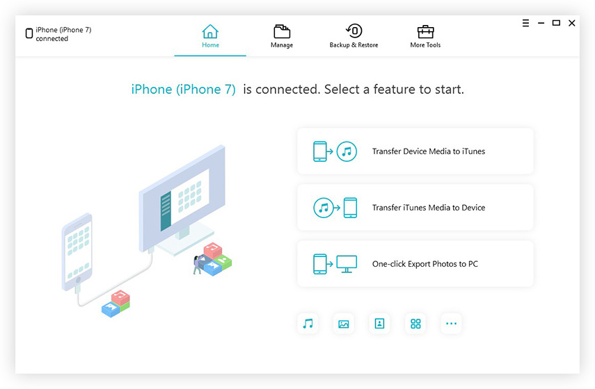 Direct link to download iOS firmware files for iPhone, iPad and iPod