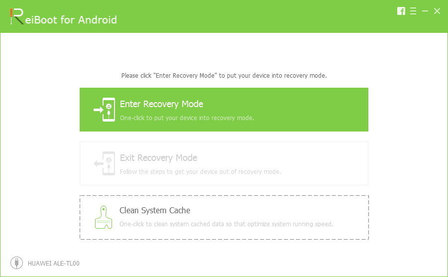 clear android system cache