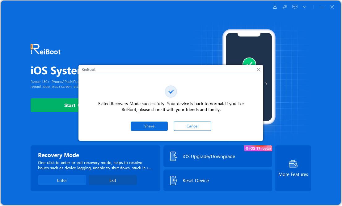 correction de l'erreur support.apple.com/iphone/restore