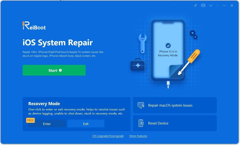 Quittez support.apple.com/iphone/restore