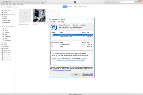 Топ 9 способ для исправления <b>ошибки</b> (-<b>54</b>) в <b>iTunes</b>