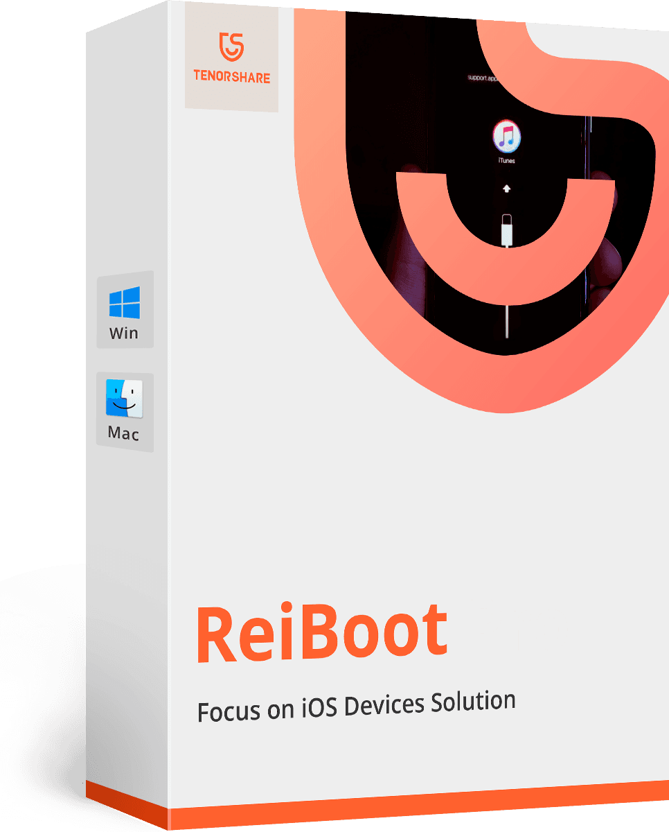 Tenorshare ReiBoot for iOS (Mac)