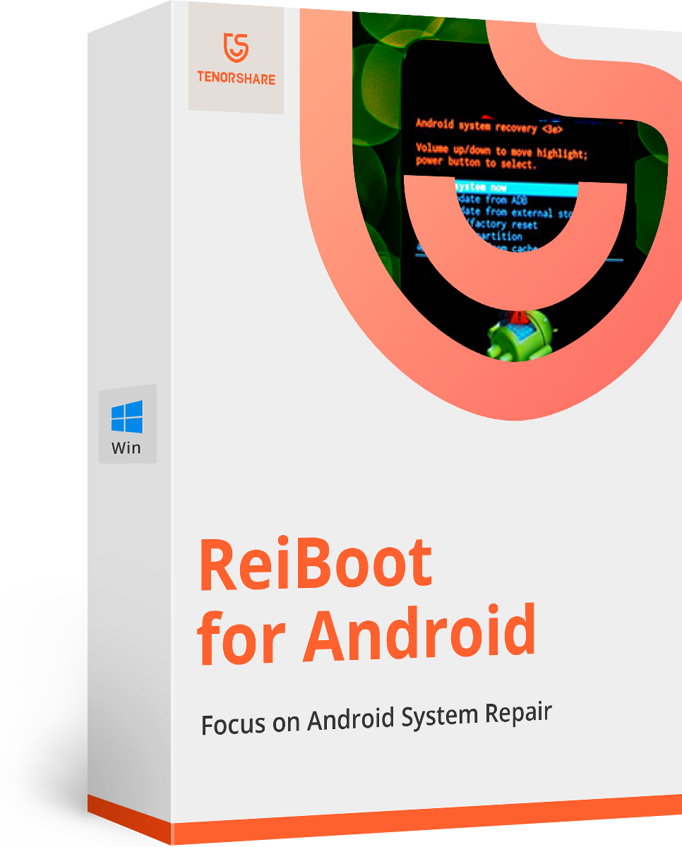 ReiBoot - Android System Repair