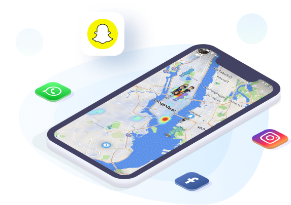 How to change geolocation data on iPhone? : Spoof Location on Social Media and dating apps