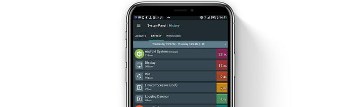 ReiBoot for Android - Android sistem pil tüketimini düzeltin