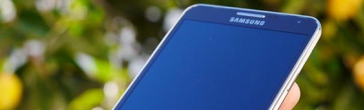 Samsung ne démarre pas