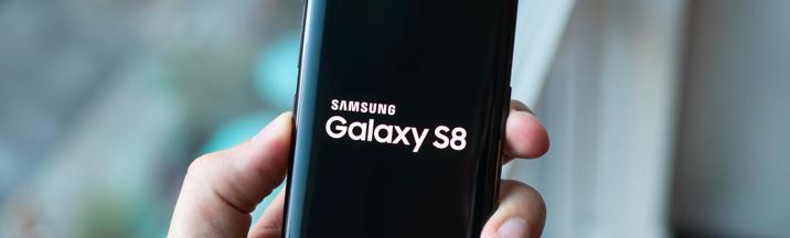 Samsung telefon yeniden başlamaya devam ediyor