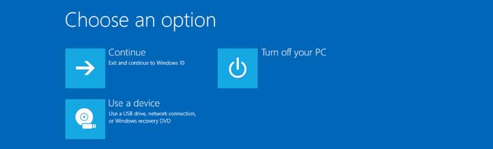 Windows Boot Genius fix Windows random reboot
