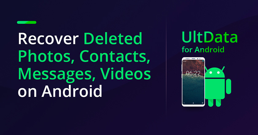 UltData for Android