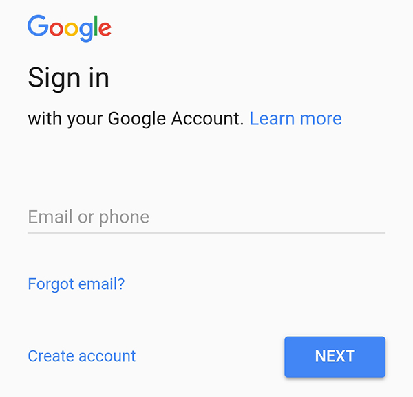 All About Google Contacts Sync