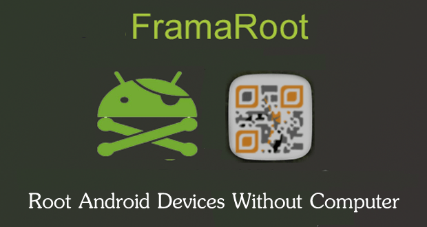 root android devices without computer