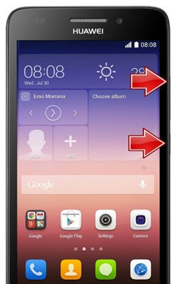 Everythings About Huawei Safe Mode including Enter and Exit
