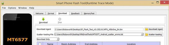 Free Download and Use Huawei Firmware Flash Tool (With Pictures)