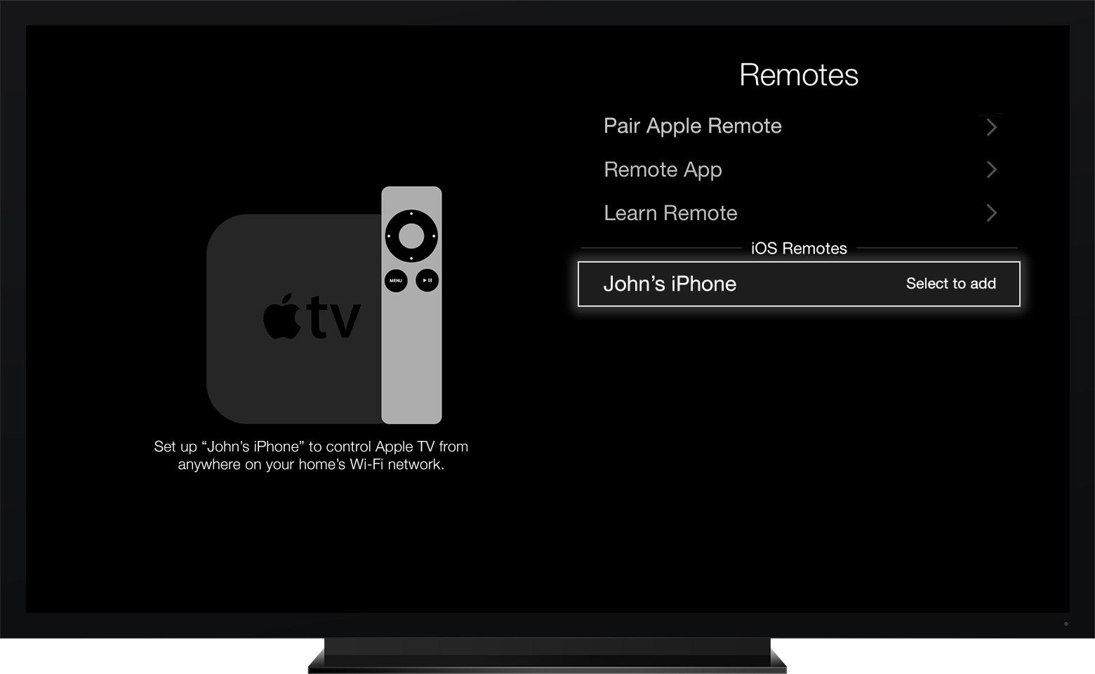5 Ways to Fix Apple TV Stuck on Could Not Sign In