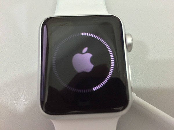 ghosting apple watch
