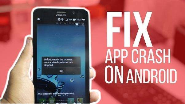 Top 6 Methods to Fix Apps Keep Crashing on Android