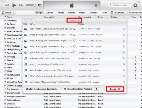 Error 3253 itunes download.