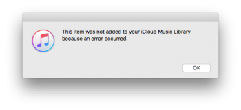 how to delete songs with exclamation mark on itunes