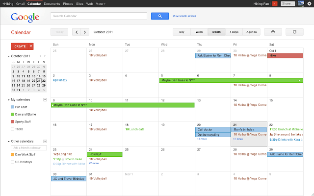 How to Sync iCloud Calendar With Outlook for Mac