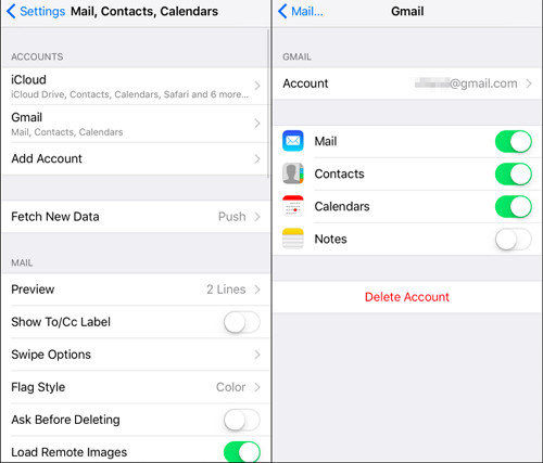 Top 5 Ways to Fix iPhone Email Load Slow in Mail App with