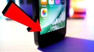iOS 11 Bug Fixed] iPhone/iPad Dock Disappeared after iOS 12