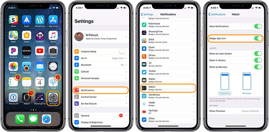 5 Ways To Fix Ios 12 12 1 Notifications Not Working