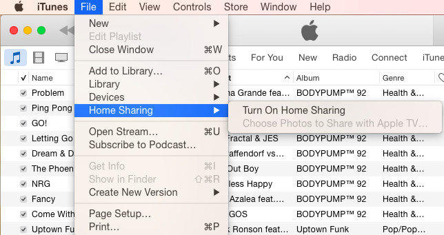 Top 3 Ways to Transfer iTunes Library to New Computer