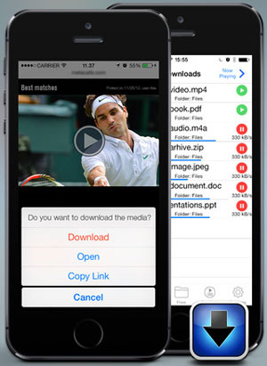 air video app free download