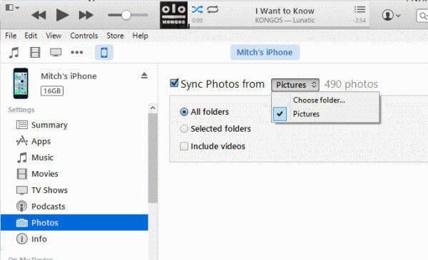 Top 3 Ways to Share Photos from Computer to WhatsApp 2019