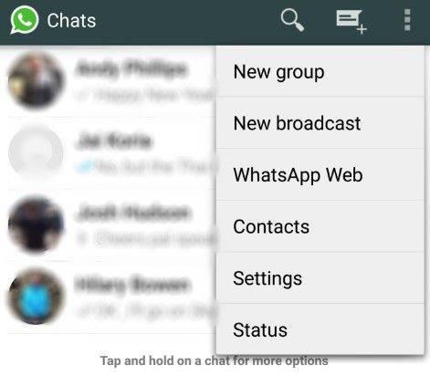 Top 3 Ways to Make Auto WhatsApp Backup