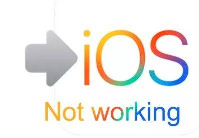 Solved] Move to iOS Is Not Working When Transfer Files from Android