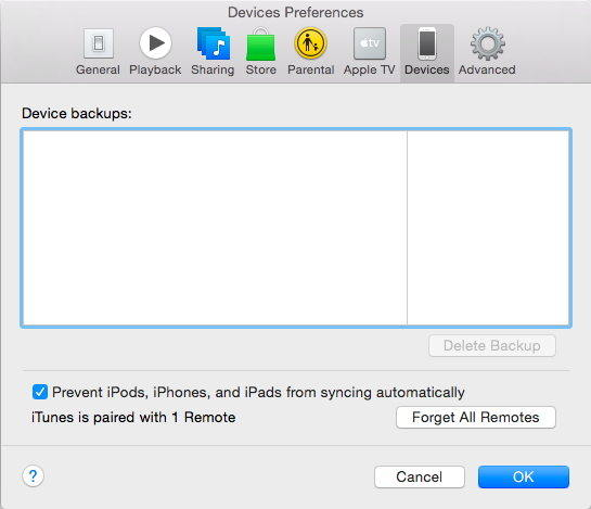 Senuti Download and How to Use Senuti to Rip iPod Music to Mac
