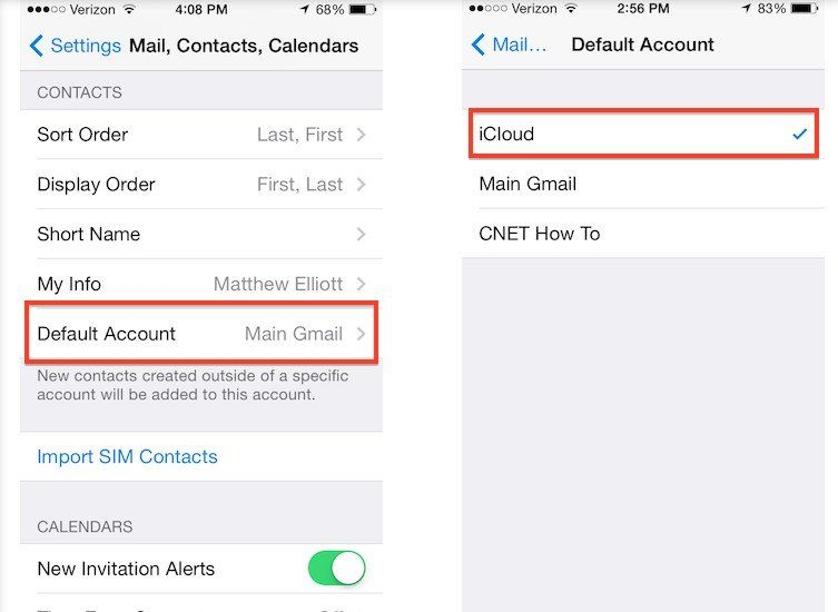 Solved iPhone Contacts Not Syncing to iPad Fixes Here