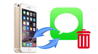 How to Recover Deleted Text Messages iPhone Without Backup