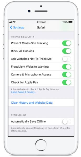 Solved] 403 Forbidden Error on iPhone Safari