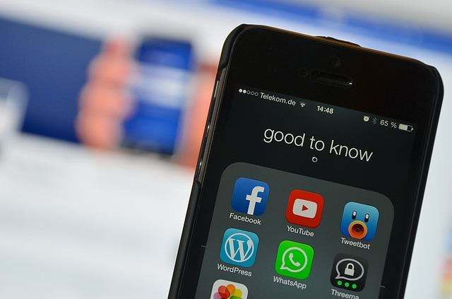 How to Fix Facebook Not Working After Update on iPhone