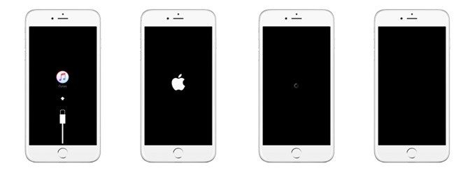 new arrival 863c6 25891 6 Solutions] How to Fix iPhone Black Screen