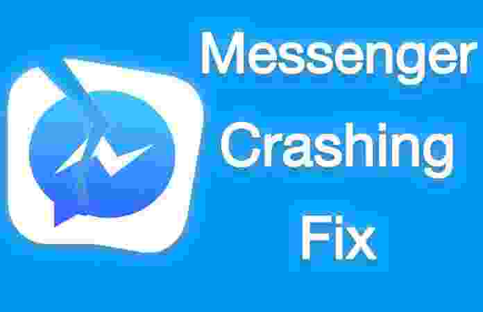 7 Solutions] Messenger App Crashing on iPhone