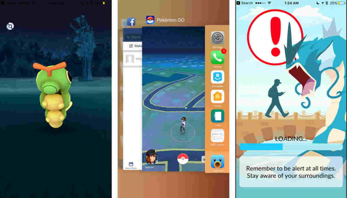 How to Fix Pokemon GO Keeps Crashing on iPhone