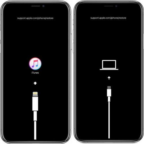 support.apple.com/iphone/restore iPhone