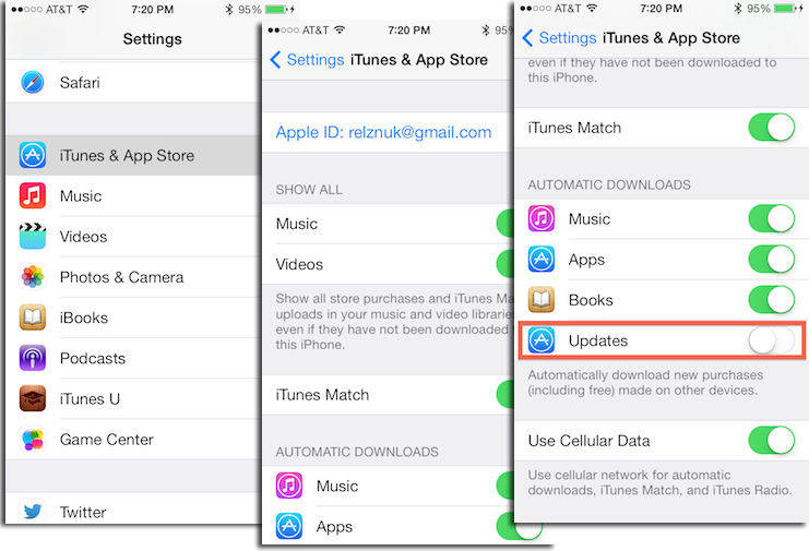 10 Ways To Fix Iphone App Store Not Downloading Apps Ios 13 12