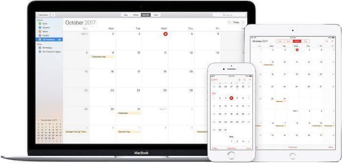 Top 3 Free Calendar App For Iphone 2019