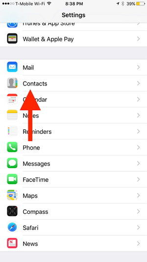 assign ringtone to group iphone