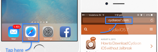 Best Ways to Download Cydia without Jailbreak
